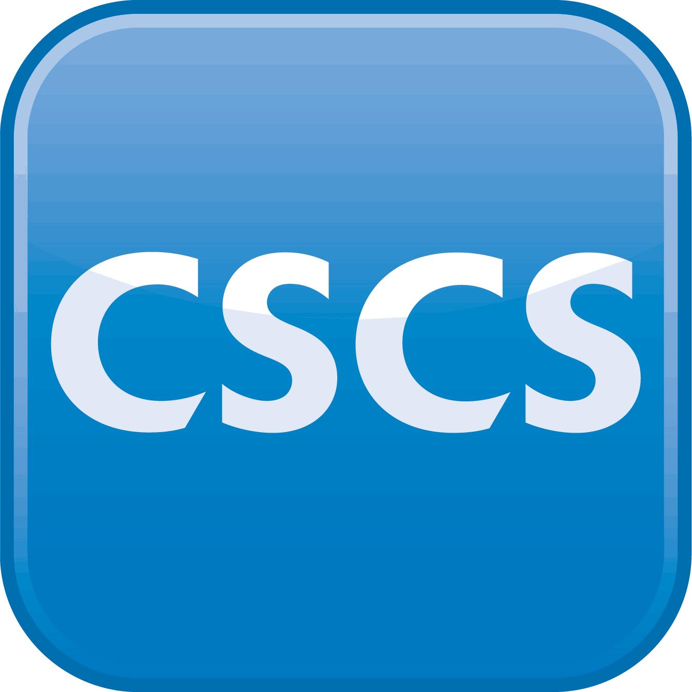 CSCS (Construction Skills Certificate Scheme) Logo